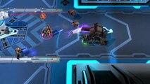 Gameplay Trailer - Shards of War