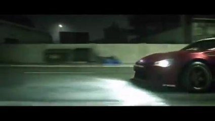 Need For Speed: trailer con gameplay
