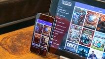 App de la semaine : le site de streaming jeux vidéo Twitch sort son application mobile