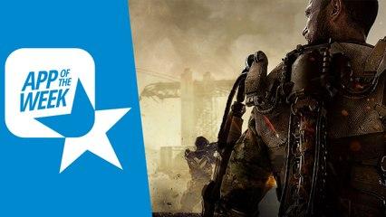 L'app della settimana: Call of Duty Advanced Warfare