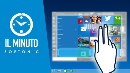 Assassin's Creed, Android Lollipop, PES 2015 e Windows 10 nel Minuto Softonic