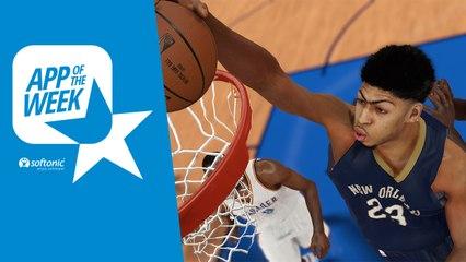 L'app della settimana NBA 2k15