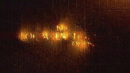 Lara Croft and the Temple of Osiris - Trailer