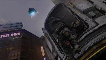 Call of Duty: Advanced Warfare - multiplayer trailer