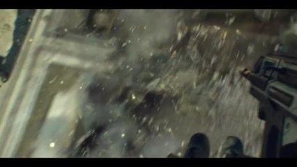 Call of Duty Advanced Warfare Live Action Trailer
