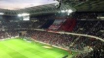 OGC Nice - AS Saint-Etienne 07-05-2016 37ème journée