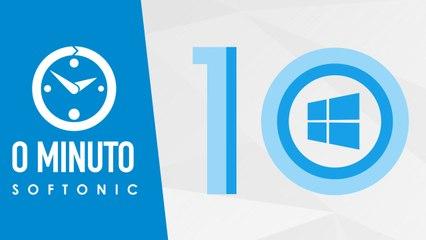 Windows 10, WhatsApp para PC, Instagram e Google no Minuto Softonic... com toque natalino