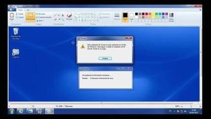 Cómo hacer una captura de pantalla y guardarla en un archivo