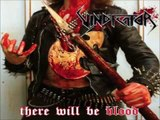 1)VINDICATOR - Fresh Outta Hell - There Will Be Blood