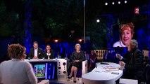 Julie Depardieu et Chantal Ladesou - On n'est pas couché à Cannes 21 mai 2016 #ONPC