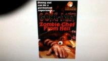 Docs Schlock #29-Gore Met Zombie Chef From Hell