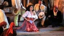 CARMEN at the ARENA di VERONA : Geraldine Chauvet sings HABANERA (29 July 2010)