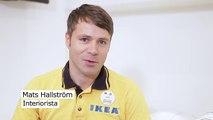 Armarios dormitorios: armarios de pared. Video consejos IKEA 26