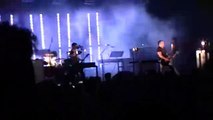 Nine Inch Nails -  Wish (clip) - NIN|JA - Kansas City - 2009.05.27