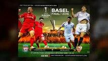 Watch - Liverpool v Sevilla Football club - europa league 2016 result - UEFA Europa League Final