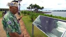 """Dan Rather Reports, """"Dan Rather Remembers Pearl Harbor"""" Promo for May 29, 2012"""