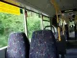 Marburger SWM-Wagen 26 auf Linie A1
