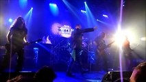 TIM RIPPER OWENS - Touch Of Evil - Roxy Live (20/10/2015)