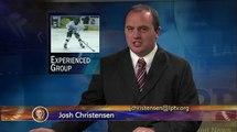 BSU Mens Hockey Brings Expierence to the Ice - Lakeland News Sports - October 10, 2012