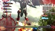 【MAD】お姉チャンバラZ2 × 地球防衛軍4 【最終作戦仕様】EDF4.1 : Onechanbara Z2 Chaos vs Earth Defense Force 4.1