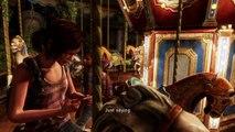 The Last of Us™ Remastered - Left Behind - Joke book scene