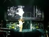 Beyoncè - Experience Tour - SUGA MAMA@Milano 10/05/07