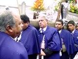 Procesión Virgen del Carmen Barrios Altos- 29 Julio 2009