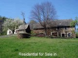 Property For Sale in the France: Auvergne Cantal 15 250000 E