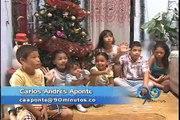 Diciembre 20 de 2012. Convocatoria a donar regalos para los niños más necesitados
