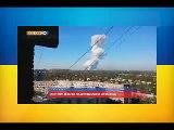 Зона АТО! Видеожурнал за 24 09 14 Новости Сегодня Славянск Донецк Луганск Россия