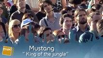 Mustang (2/3) - Festival Fnac Indétendances 2009