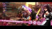 【MAD】お姉チャンバラZ2 × ドリームクラブ ここにおいでよ!Gogo.: Onechanbara Z2 Chaos vs DREAM C CLUB Gogo.