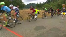 Cyclisme - Tour de Californie : Presque gagné pour Alaphilippe