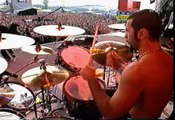 System of a Down - ATWA (Nurburgring GER 05 19 02)