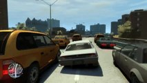 GTA 4 #29 - Let's Play Grand Theft Auto IV [PC] [German] [Gameplay]