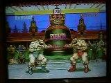Chinese CE match #28: Zangief vs. Zangief