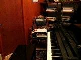 Chopin Etude Op. 25 No. 1 Harp Etude