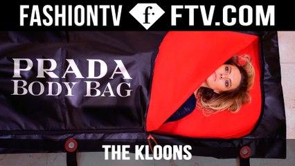 The Kloons Spoof on Prada Bag   FTV.com