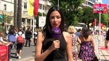 Festival de Cannes 2016 : Isabelle Huppert comblée par sa collaboration avec Paul Verhoeven (EXCLU VIDEO)