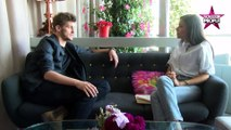 """Festival de Cannes 2016 - Jean-Baptiste Maunier : """"J'avais peur un petit peu peur du regard des..."""