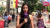 Festival de Cannes 2016 : Isabelle Huppert comblée par sa collaboration avec Paul Verhoeven...