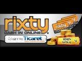 Nasıl Rixty Cash Card Kodları Alınır. Nereden Rixty ile Ödeme E-pin Yüklenir