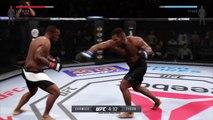 EA SPORTS™ UFC® 2_ Mike tyson