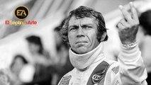Steve McQueen: The Man & Le Mans - Tráiler español (VOSE - HD)