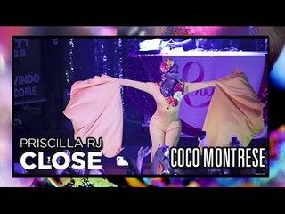 Coco Montrese - Perfomance 2 @ Priscilla RJ - 20/06