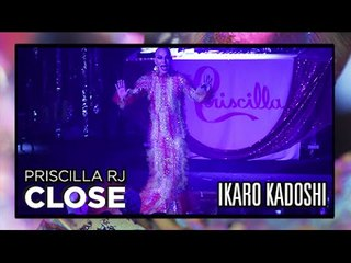 Ikaro Kadoshi @ Priscilla RJ - 20/06