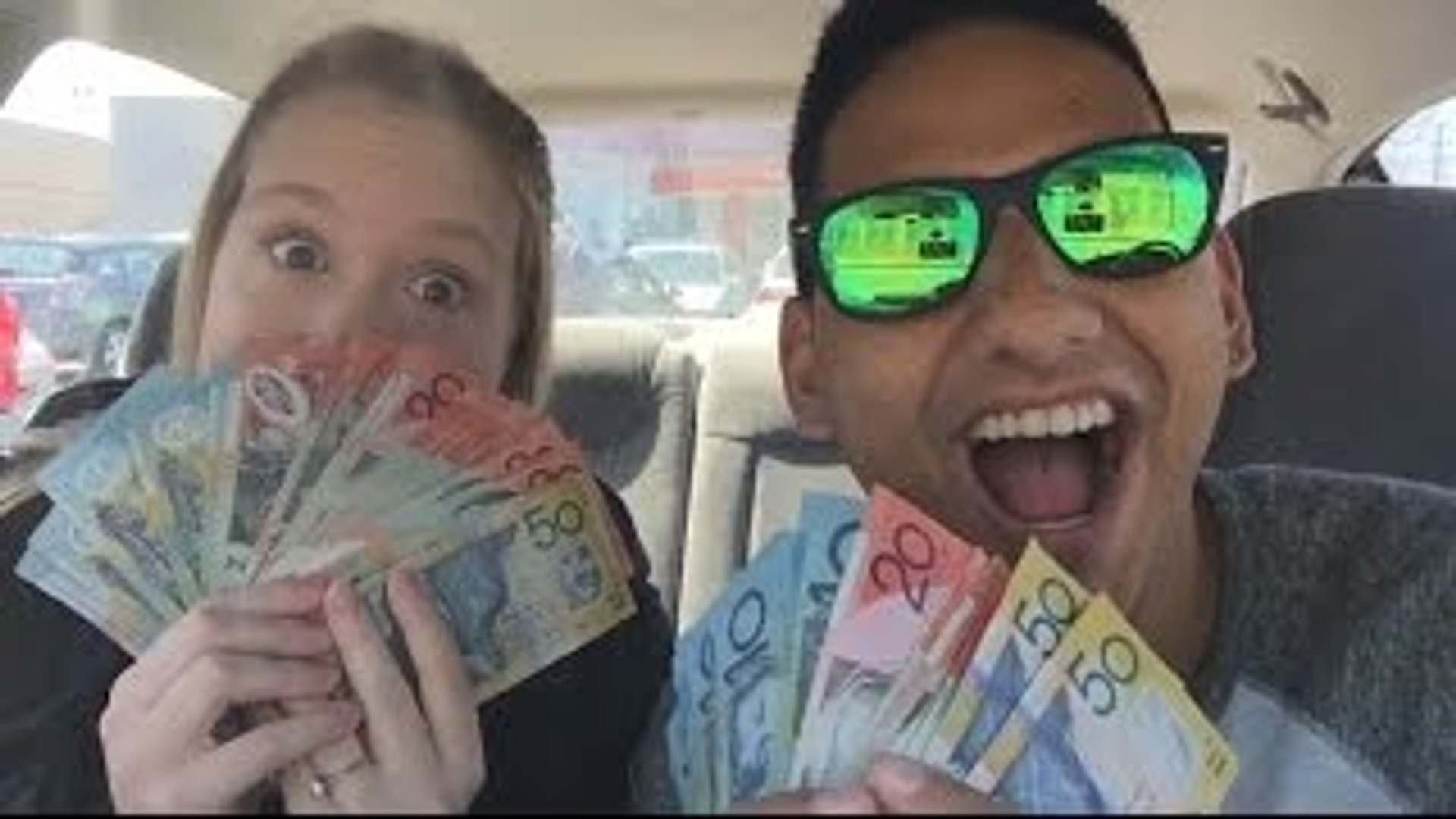 WE ARE SUPER RICH WITH AUSTRALIAN MONEY - DAY 620