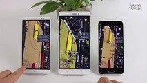 Xiaomi Max VS Xiaomi MI5 VS Huawei Mate 8 Review