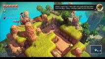 Oceanhorn: Monster of the Uncharted Seas :: Ep14 :: Crash Landing