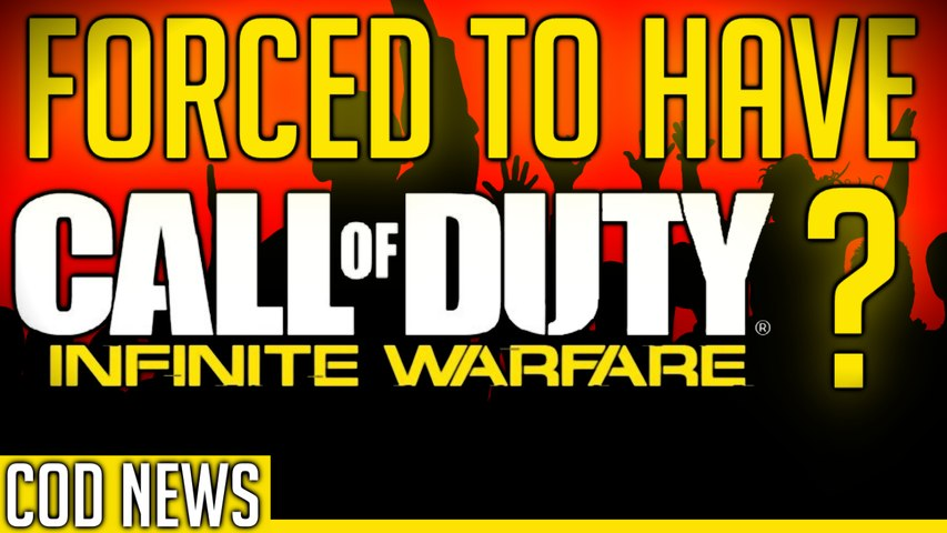INFINITE WARFARE REQUIRED TO PLAY MODERN WARFARE REMASTERED?! (COD NEWS) By HonorTheCall!